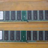 Memorie DDR-400 - 256Mb