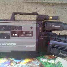 Aparat Filmat - Vand 2 Camere de Filmat Profesionale Panasonic, 175 euro bucata