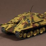 Macheta tanc Sd.Kfz.173 Jagdpanther  WAR MASTER scara 1:72