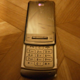 LG KE970 Shine - 99 lei - Telefon LG, Argintiu, <1GB, Neblocat, Fara procesor, Nu se aplica
