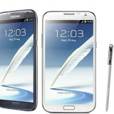 Samsung Galaxy note II LTE N7105, garantie, factura, huse, stylus+baterie rezerva, folii folii