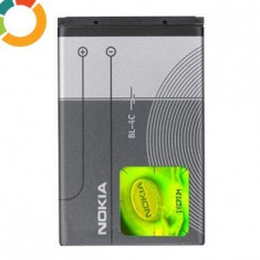 Acumulator Nokia 6300 BL-4C Original SWAP A, Li-ion