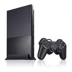 PlayStation 2 Sony - Vand ps2 slim + 9 jocuri originale