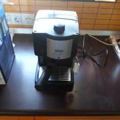 Expresor delonghi nou nefolosit !! - Cafetiera