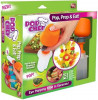 Set de gatit - Set decupatoare, forme pt aperitive, fructe etc Pop Chef Review