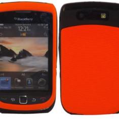 Husa Blackberry Torch 9800 + folie protectie ecran + expediere gratuita