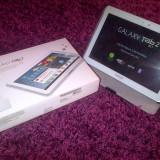 "SAMSUNG GALAXY TAB2, 10.1"", 16 GB, STARE IMPECABILA, OFERTA - HUSA CADOU! - Tableta Samsung Galaxy Tab P5100, Wi-Fi + 3G"