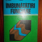 Imbunatatiri funciare - colectiv, edit. Didactica si Pedagogica 1980, 509 pag. cartonat