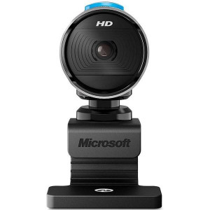 Microsoft PL2 LifeCam Studio Win USB Port EMEA ER EN/CS/IW/HU/PL/RO/RU/UK Hdwr foto
