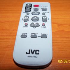 Telecomanda originala camera video JVC - Telecomanda Camera Video