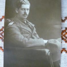 A. S. R. Principele Carol, Comandantul Legiunei Cercetasilor