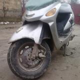 Vand scuter chinezesc 70cc stare de functionare