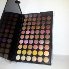 Trusa Machiaj Make-up Profesionala 120 Farduri /Culori Model Nou 2013