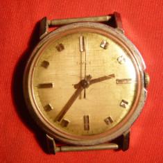 Ceas de mana - Ceas vechi, mecanic, de mana, marca TIMEX