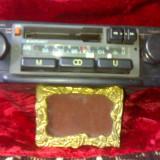 RADIO AUTO DE EPOCA - ANII ' 70 - REDUCERE ! - Pachete car audio auto