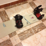 Placi snowboard - Snowboard Head Concept 161