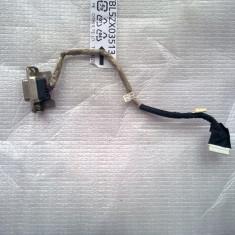 CABLU VGA LAPTOP TOSHIBA SATELLITE PRO L300 L305 SAC 6017B0146601, Cabluri video