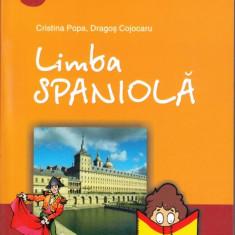 LIMBA SPANIOLA. PRIMA TA GRAMATICA de CRISTINA POPA si DRAGOS COJOCARU polirom