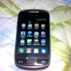 Telefon mobil Samsung Galaxy Mini, Negru, Neblocat - Samsung galaxy mini