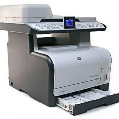 Imprimanta HP Color LaserJet CM1312nfi MFP - Imprimanta laser color