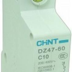 Sigurant automata - 10 A - DZ47-60 P1880