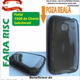 Husa Silicon gel TPU Samsung Galaxy Ace Duos S6802 tpu !!!LICHIDARE DE STOC!!! - Husa Telefon
