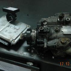 Pompa auto amorsare - Pompa inalta + calculator ECU + imobilizator Opel Astra G 2.0 diesel