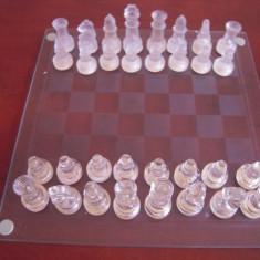 Vand tabla sah piese sticla, Mossa Vncente! ( Italia ) - Jocuri Board games