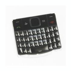 Tastatura telefon mobil, Nokia - Tastatura Nokia X2-01 Qwerty Originala