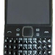 Telefon mobil Nokia E6, Negru, Neblocat - Vand Nokia E6