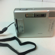 Aparat Foto Marca,, MINOLTA DIMAGE XT '' - Aparat Foto compact Konica Minolta