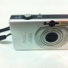 Aparat Foto Marca CANON IXUS 80 IS este k nou - Aparat Foto compact Canon