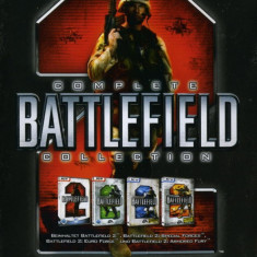 Battlefield 2 Complete Colection - Jocuri PC Ea Games, Multiplayer