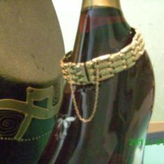 Bratare de aur 18 K - Bratara placate cu aur, Femei