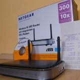 Wireless router Netgear N300