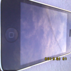 iPhone 3Gs Apple, Negru, 8GB, Neblocat