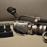 Camera Video JVC, Mini DV, CCD - Camera Video JVS GY-DV301E