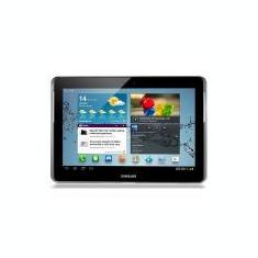 Tableta Samsung Galaxy Tab P5100, 16 GB, Wi-Fi + 3G - Tableta Samsung Galaxy Tab 2 P5100 : 10.1 inch, 16GB, Android, Wi-Fi, 3G - Silver
