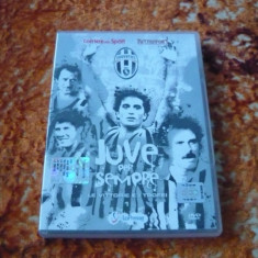 DVD - Juventus Torino - 1958-1977 - DVD fotbal