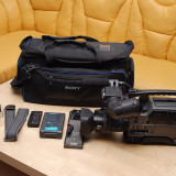 Camera Video Sony, Mini DV - Camera Sony DSR - 250P