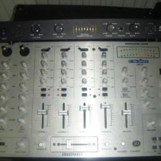 Mixere DJ DJ-Tech - Boxe, statie, mixer