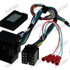 Conectica auto - Adaptor pentru control de la volan; Mercedes - 001478