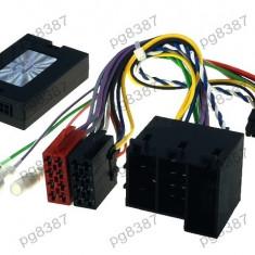 Conectica auto - Adaptor pentru control de la volan; Mercedes - 001480