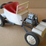 Texan decapotabil, plastic, scara 1:36 - Macheta auto