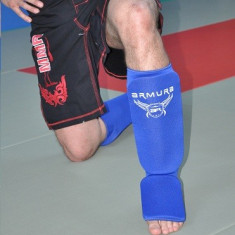 Tibiere ARMURA ciorap - Kickboxing
