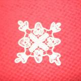 Ofer spre vanzare Mileuri de Macrame superbe - tesatura textila
