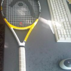 Racheta Tenis HEAD Titanium - Racheta tenis de camp Head, Adulti