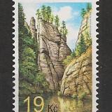 Timbre straine - Cehia.2006 Parcul National Boemia-Elvetia SC.233
