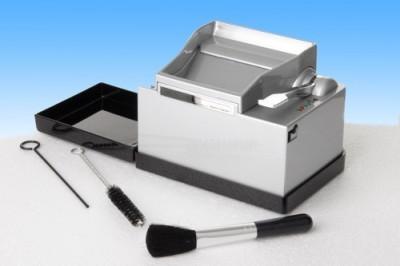 Aparat electric de facut tigari / injectat tutun - Powermatic 2 ( ZORR)  si CD audio original PhenomenOn (pachet promo) foto