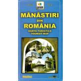 Grai Harta Manastiri din Romania